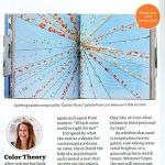 Color Theory | House Beautiful | September 2018